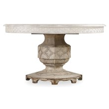Dining Room Chatelet Round Dining Table Base
