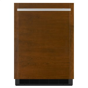 "Jenn-AirPanel-Ready 24"" Under Counter Refrigerator Panel Ready"