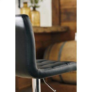 AshleySIGNATURE DESIGN BY ASHLEYBellatier - Multi Set Of 2 Dining Room Barstools