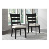 Breckenridge Ladder Back Side Chair Product Image
