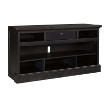 Sharlowe - Charcoal 2 Piece Entertainment Set