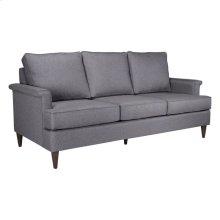 Campbell Sofa Dark Gray
