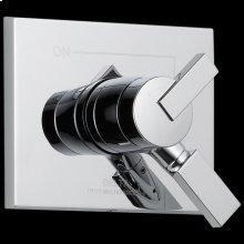 Chrome Monitor ® 17 Series Valve Only Trim