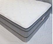 Golden Mattress - Aloe Gel - Eurotop - Queen Product Image