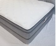 Golden Mattress - Aloe Gel - Eurotop - Queen Product Image