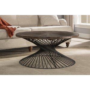 Hillsdale FurnitureKanister Coffee Table
