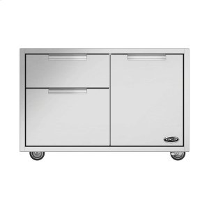 "DCS36"" Cad Grill Cart, Series 7"