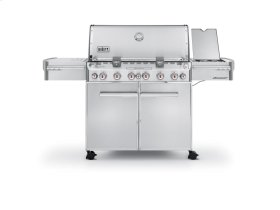 SUMMIT S-670 LP Gas Grill