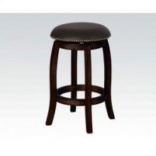 ESP.COUNTER H.STOOL W/swivel@n
