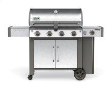 Genesis II LX S-440 Gas Grill Stainless Steel LP
