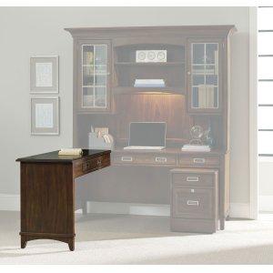 Hooker FurnitureHome Office Latitude Left/Right Return