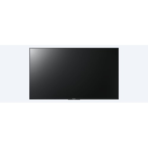 X800E  LED  4K Ultra HD  High Dynamic Range (HDR)  Smart TV (Android TV )