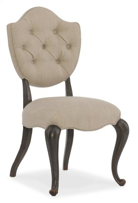 Dining Room Arabella Upholstered Side Chair