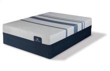 HOT BUY CLEARANCE!!! Queen Mattress, Serta iComfort Blue 300 Tight Top - Firm
