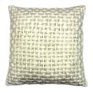 Cozy Feather Cushion White 20x20 Product Image
