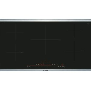 Bosch800 Series Induction Cooktop 36'' Black NIT8669SUC