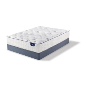 SERTAPerfect Sleeper - Select - Kirkville - Tight Top - Plush - Cal King