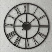 Jeffrey Clock Product Image