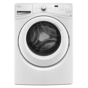 Whirlpool4.5 cu.ft Front Load Washer with Adaptive Wash Technology, 8 cycles