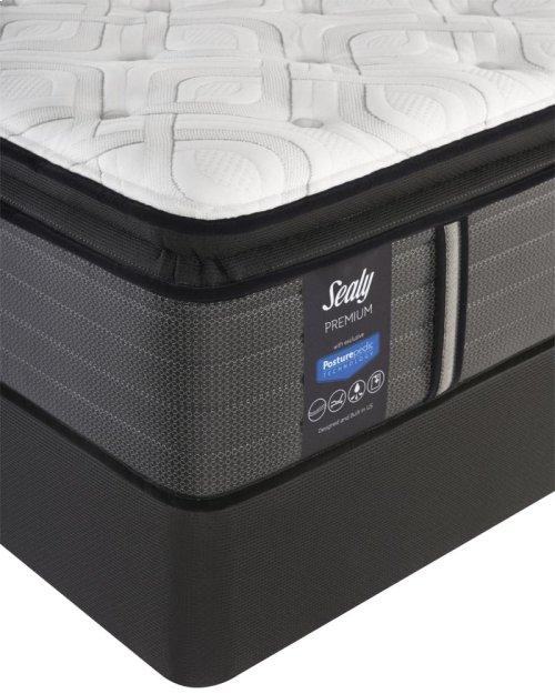 Response - Premium Collection - I1 - Plush - Euro Pillow Top - Cal King
