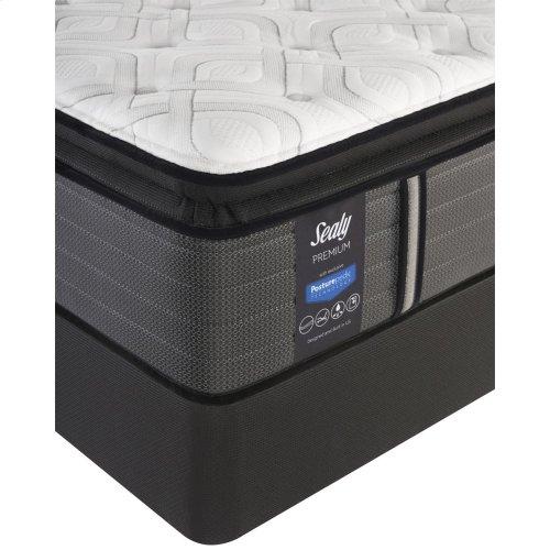 Response - Premium Collection - Satisfied - Plush - Euro Pillow Top - Full