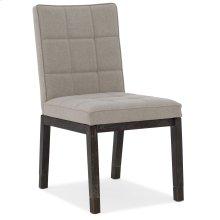 Dining Room Miramar Aventura Cupertino Upholstered Side Chair