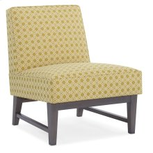 MARQ Living Room Keman Armless Accent Chair