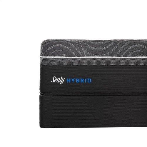 Hybrid - Premium - Silver Chill - Firm - Split King