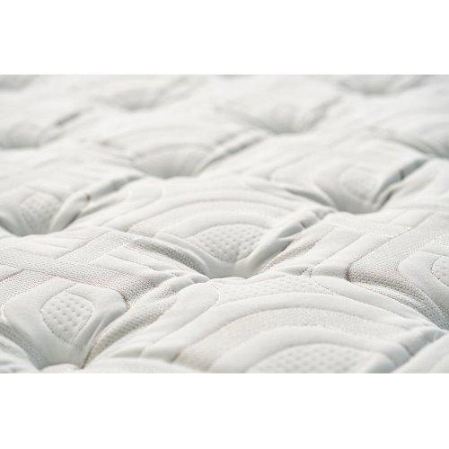 Sealy Posturepedic Premium - Satisfied - Plush - Pillow Top - Full