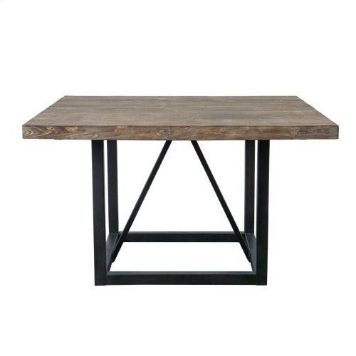 "Messina Gathering Table 60"""