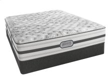 Beautyrest - Platinum - Hybrid - Shining Glory - Extra Firm - Tight Top - Queen - FLOOR MODEL