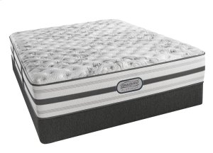 Beautyrest - Platinum - Agatha - Extra Firm  - Queen Product Image