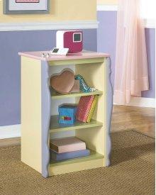 Loft Shelf Unit