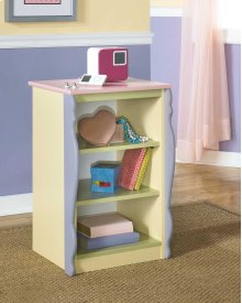 Loft Shelf Unit