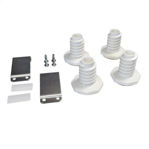 WhirlpoolWasher & Dryer Stacking Kit