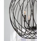Metal Pendant Lamp (1/CN) Product Image
