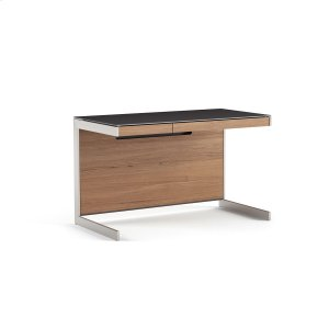 Bdi FurnitureCompact Desk 6003 in Natural Walnut