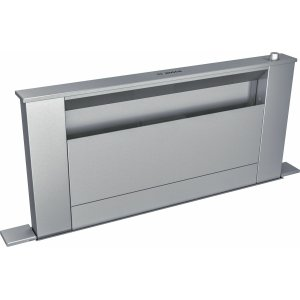 Bosch800 Series Downdraft Ventilation 30'' Stainless Steel HDD80051UC