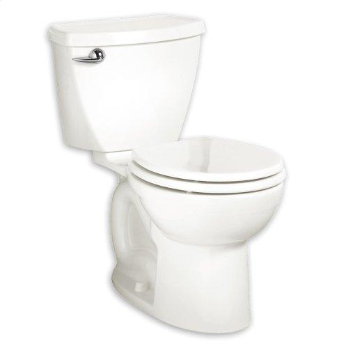 Cadet 3 Round Front 1.6 gpf Toilet - White