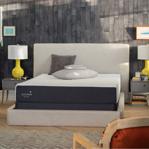 Cocoon by Sealy - Classic Soft - Mattress in a Box - Twin XL