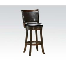 WH SWIVEL BAR CHAIR