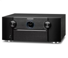 11.2CH 4K Ultra HD AV Surround Pre-Amplifier with IMAX Enhanced, Dolby Atmos, Auro-3D, HEOS, AirPlay 2 and Alexa Voice Compatibility