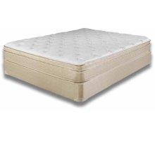 "Comfort Innovations - All Foam - Darwin - 10"" Euro Box Top - Queen"