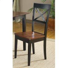Jaguar Side Chair