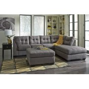 2 Piece Sectional Product Image
