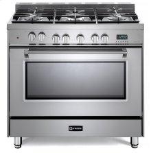 "Prestige Series 36"" Duel Fuel Single Oven"
