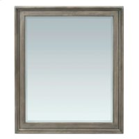 FST McKenzie Rectangular Mirror Product Image