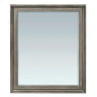FST McKenzie Rectangular Mirror Product Image