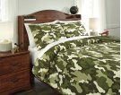 Full Comforter Set Product Image