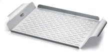 WEBER STYLE - Stainless Steel Grill Pan